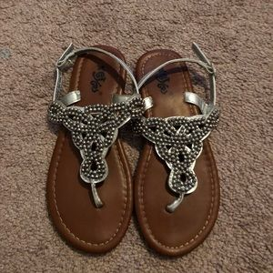 Other - Girl's dressy sandals